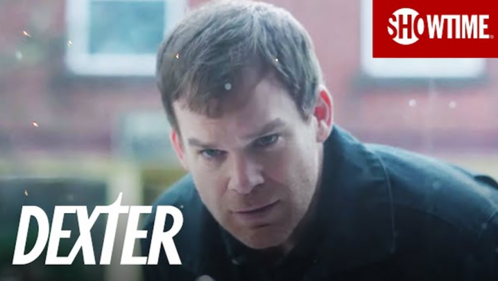 Dexter Morgan has a new name, but the same love of sharp things in new teaser