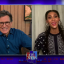 'Pose' star MJ Rodriguez talks to Stephen Colbert about the 'bittersweet' series farewell