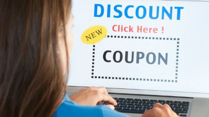Want High Engagement on Facebook? Offer Coupons [STUDY]