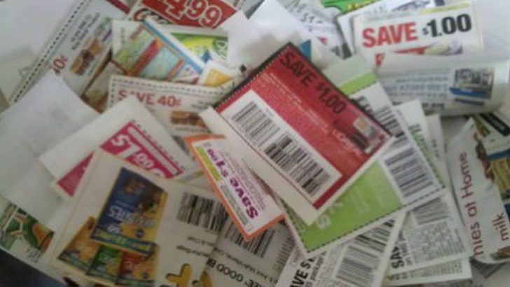 How the Economy Has Aided the Rise of Digital Coupons [INFOGRAPHIC]