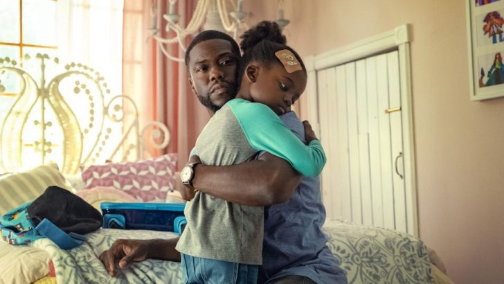 Kevin Hart's 'Fatherhood' doesn't have that much to say about fatherhood