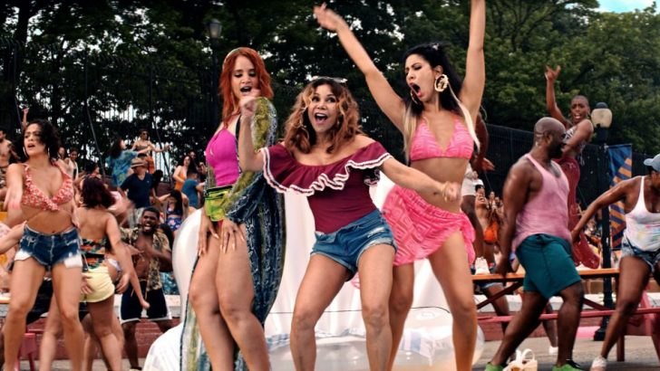 'In The Heights' is Hollywood going Bollywood in the best way