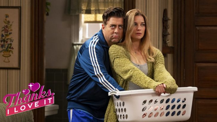 How 'Kevin Can F—k Himself' created the best worst sitcom husband