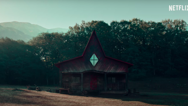 Netflix's 'A Classic Horror Story' trailer promises the movie will be anything but