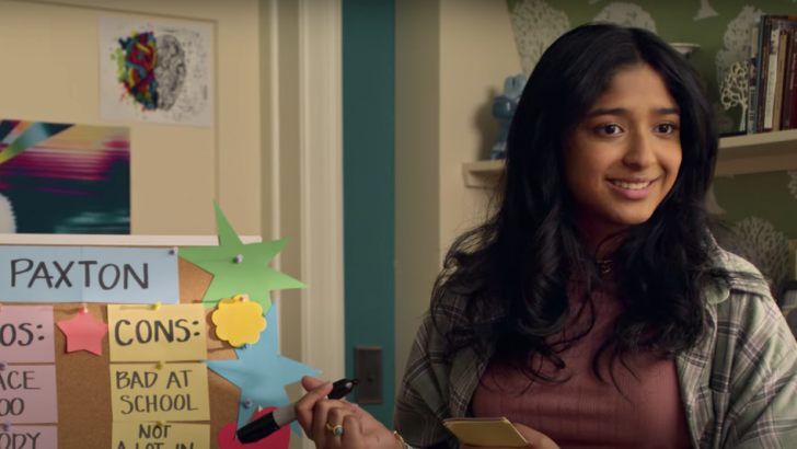 'Never Have I Ever' season 2 trailer sees Devi making some questionable boy decisions