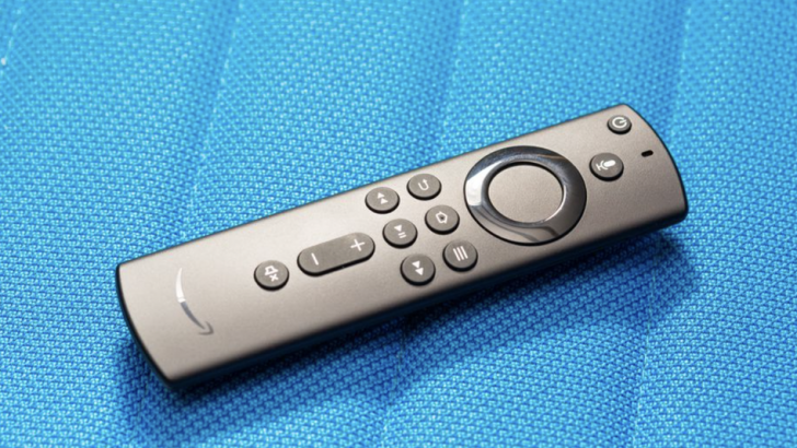 Amazon's Fire TV Stick 4K is half off for Prime Day