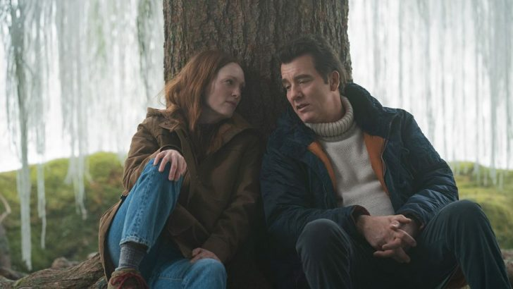 Stephen King's 'Lisey's Story' adaptation is a dark mystery that takes a while to find its feet