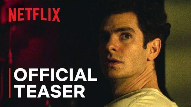 Lin Manuel-Miranda's directorial debut 'tick, tick…BOOM!' gets moving first trailer