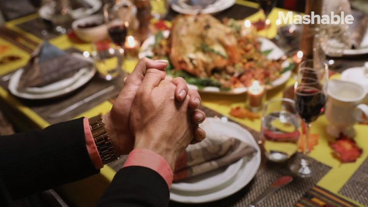 How to manage your stress this holiday season